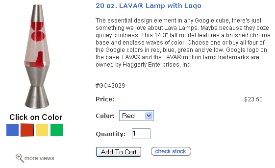 Figure 5 4 Google Lava Lamp