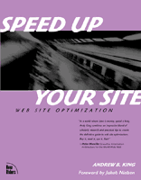speed up your site web site optimization cover